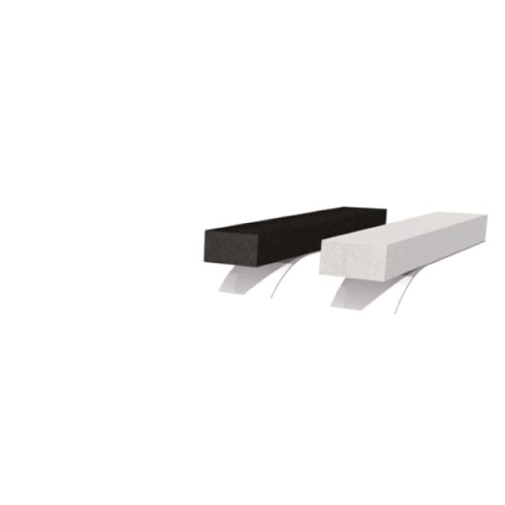 STEIGNER 180cm Joint d/étanch/éit/é de remplacement pour les vitres d/'une /épaisseur 5mm// 6mm// 7mm// 8mm UK17