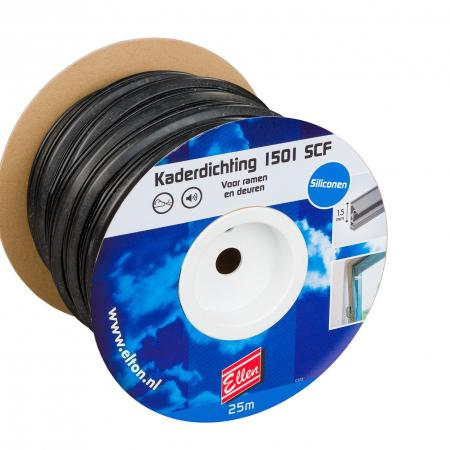 Kaderdichting 1501 SCF Packshot