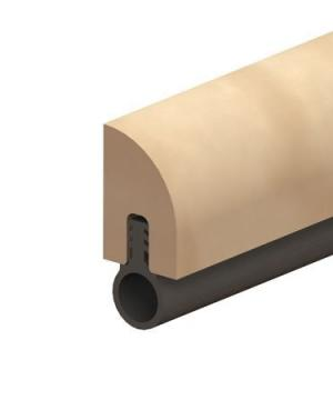 Perimeter seal authentic beechwood